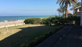 اجاره ویلا سه خواب مشرف به دریا