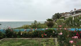 اجاره ویلا سه خواب لوکس مشرف به دریا