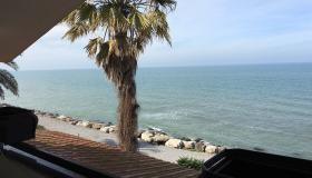 اجاره ویلا سوپر لاکچری مشرف به دریا
