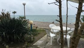 اجاره ویلا چهار خواب لوکس مشرف به دریا